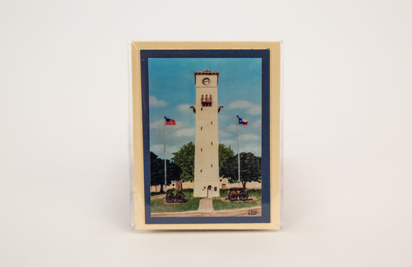Lundy Magnets Quad Tower : SKU : 538
