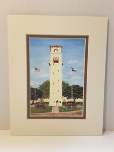 Lundy Quad Tower 8X10