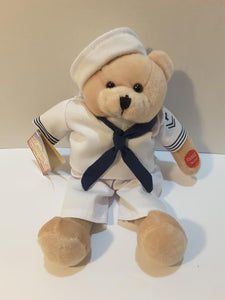 Navy Small Bear