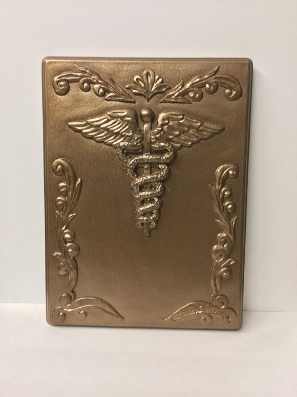 Medical Plaque : SKU : 916