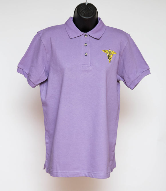 Womens Polo Nurse : SKU : 928-937