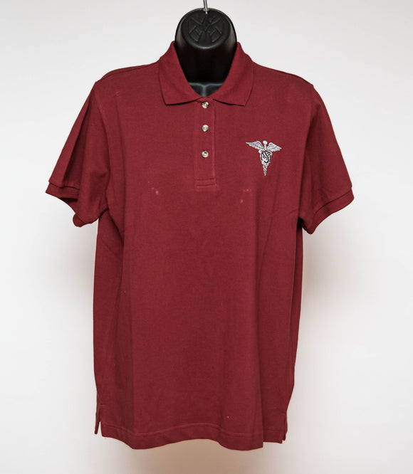 Womens Polo MSC : SKU : 938-945