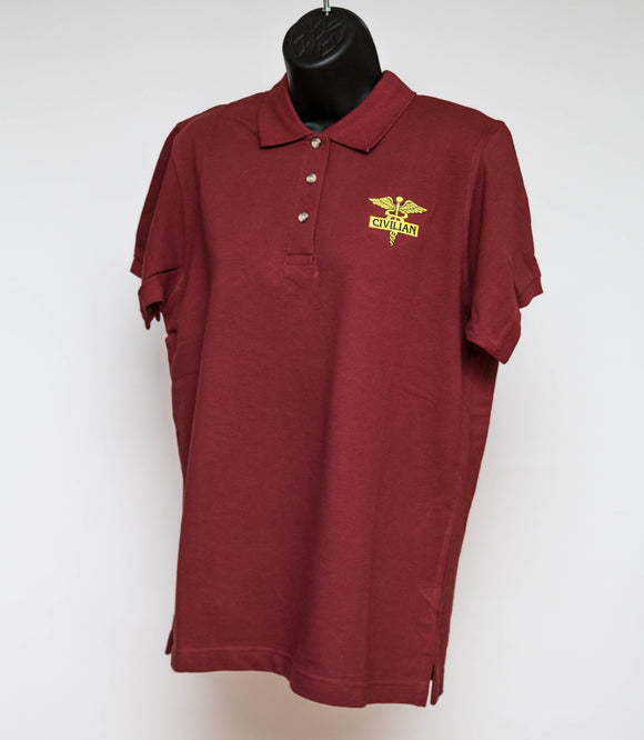 Womens Polo Civilian : SKU : 946-955