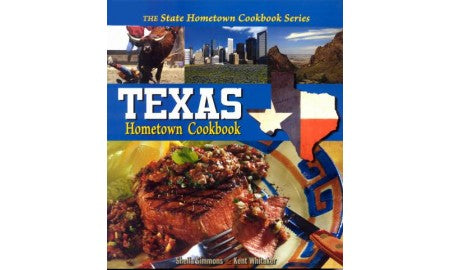 Texas Hometown Cooking : SKU : 9
