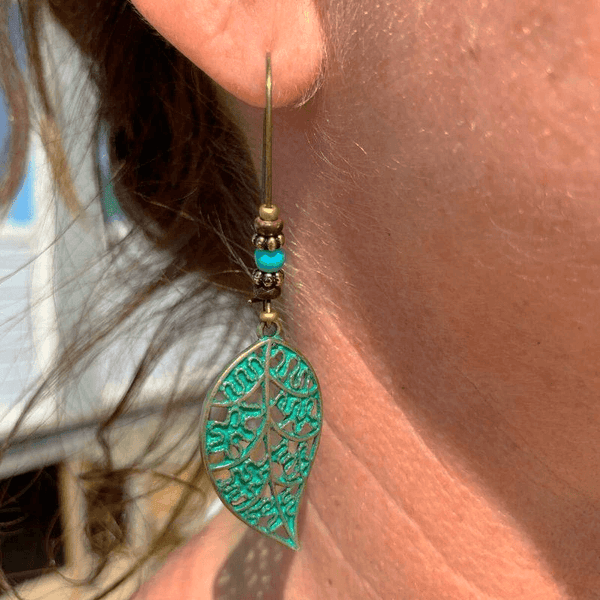 Ava Earrings - Ibiza Fit Girl
