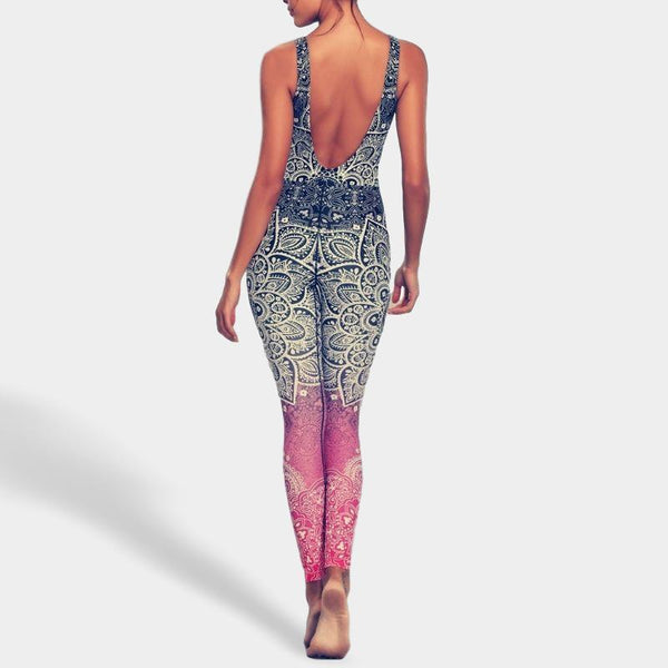 Chiara Jumpsuit - Ibiza Fit Girl