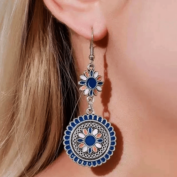 Denisa Earrings - Ibiza Fit Girl