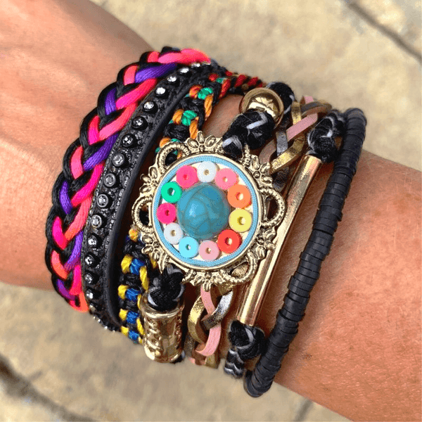 Dewi Bracelet - Ibiza Fit Girl