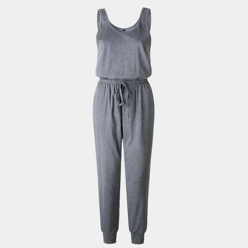 Kelly Jumpsuit - Ibiza Fit Girl