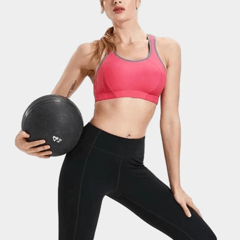 OUTLET - Demy DH High Impact Sports Bra - Ibiza Fit Girl