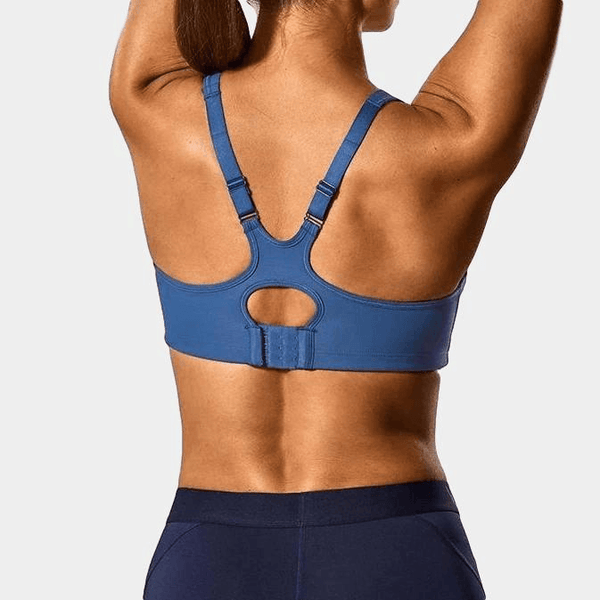 OUTLET - Goldy MBL High Impact Sports Bra - Ibiza Fit Girl