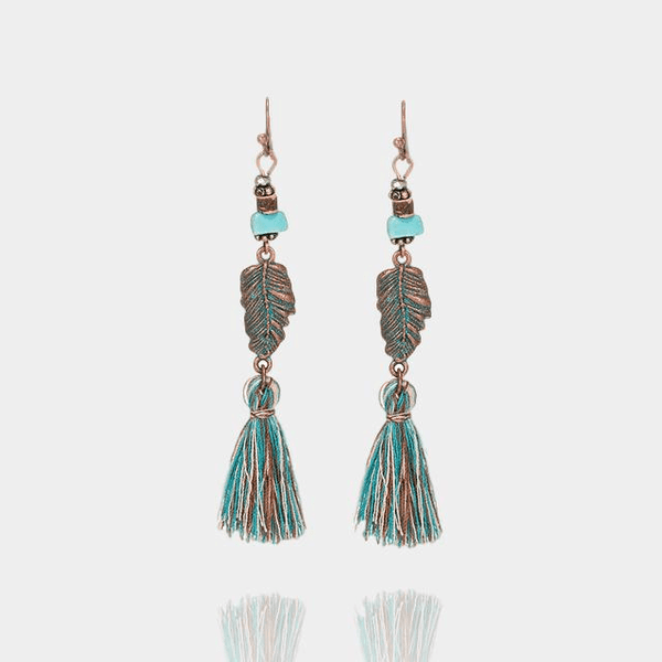 Soraya Earrings - Ibiza Fit Girl