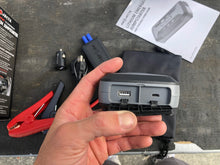 is910e projecta jumpstarter is900