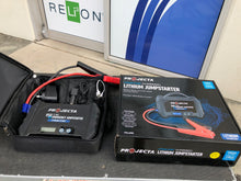 Projecta lithium Jumpstarter and powerbank 950amps, LS950