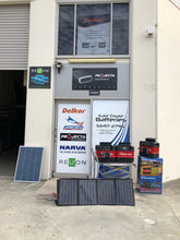 East Coast Batteries ultimate power-hub