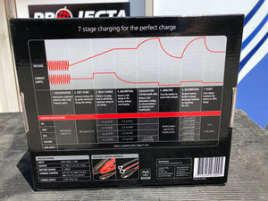 IC700 projecta intelli charge packaging