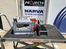 IC1500 Projecta intelli charge battery charger