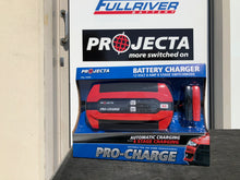 PC800 Projecta pro-charge 8amp 12v battery charger