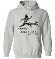 One With Hunting Dog