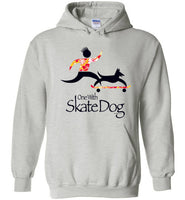 One With Skate Dog