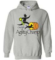 One With Agility Champ