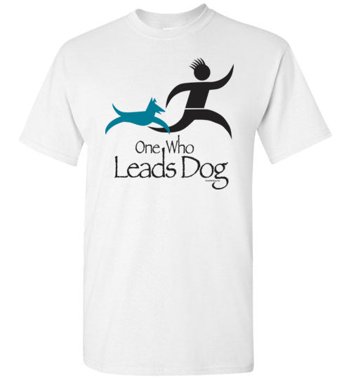 One Who Leads Dog
