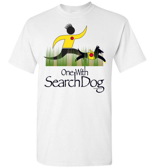 Search Dog - Field