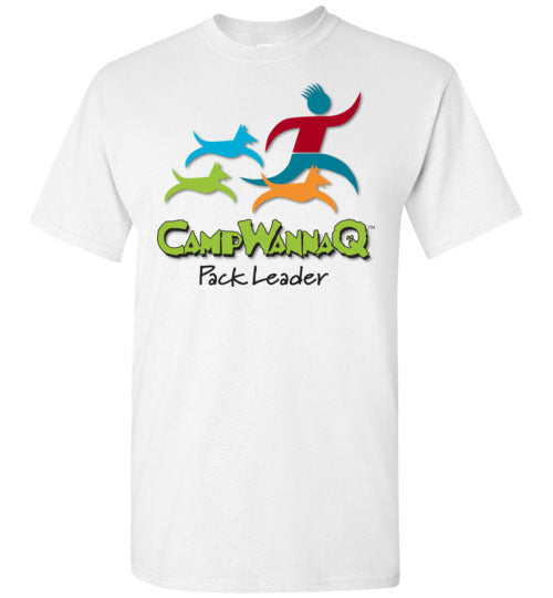CampWannaQ Pack Leader