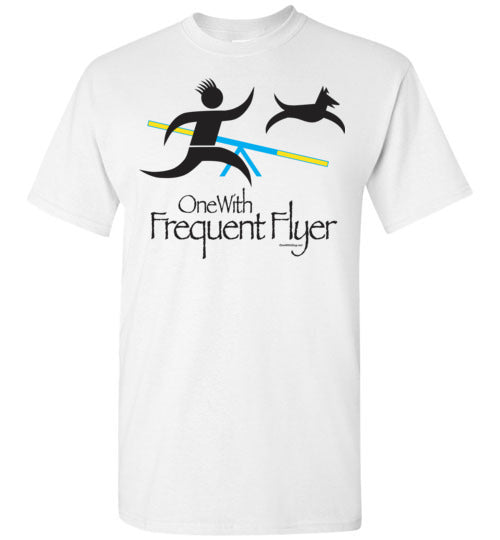 One With Frequent Flyer - Teeter