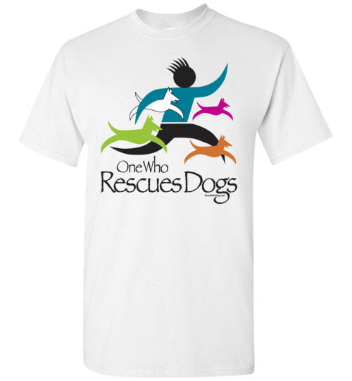 One Who Rescues Dogs