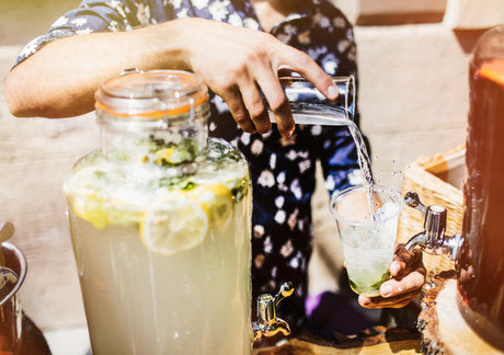 19 Best Clean Summer Cocktail Recipes Made In Nature