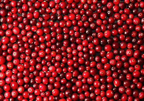 cranberry benefits
