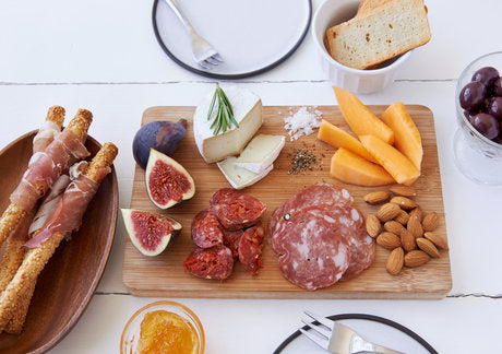 The Secrets To A Perfect Charcuterie Board