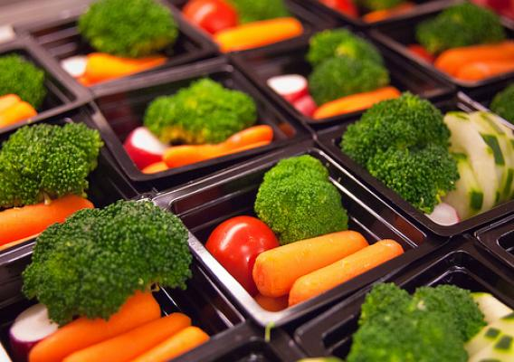 Healthy Snacks For Kids School Lunches