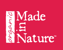 Made In Nature organic snacks