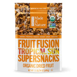 Tropical Sun Fruit Fusion