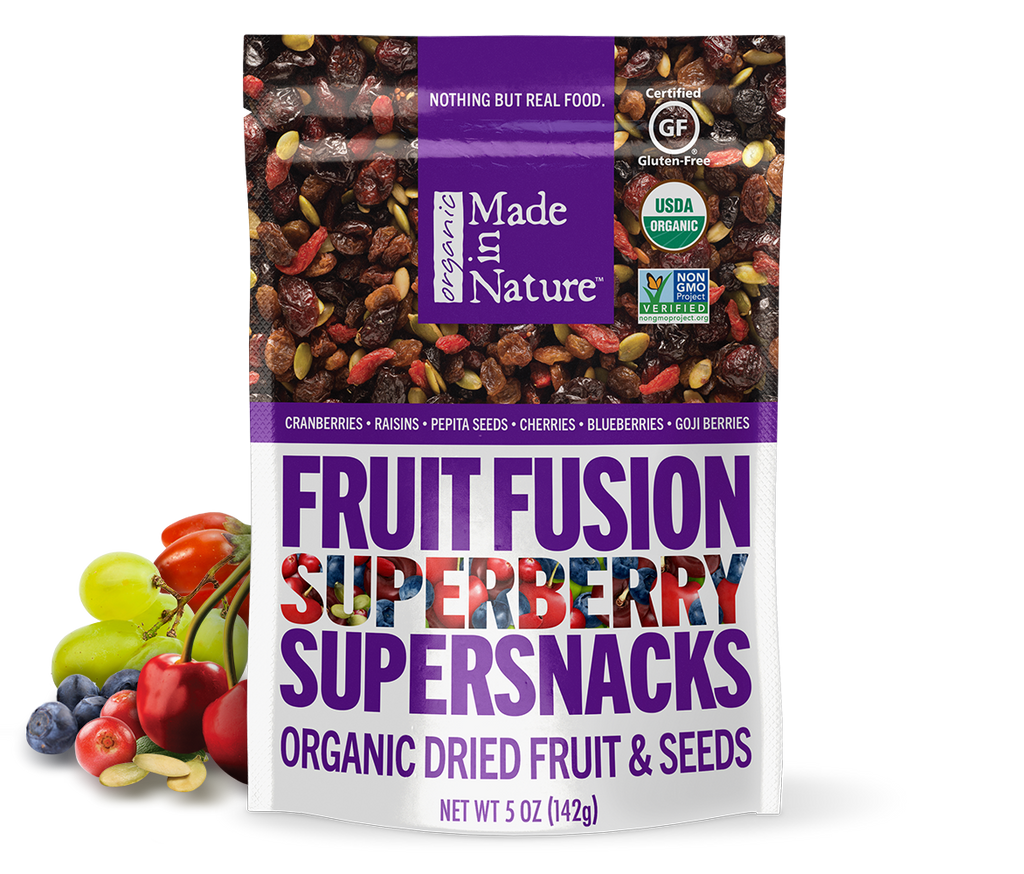 Superberry Fruit Fusion