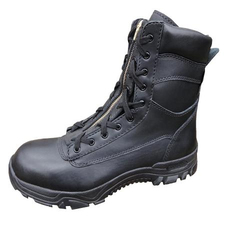 SIREN 2020 - High Leg Speed Zip Safety Boot