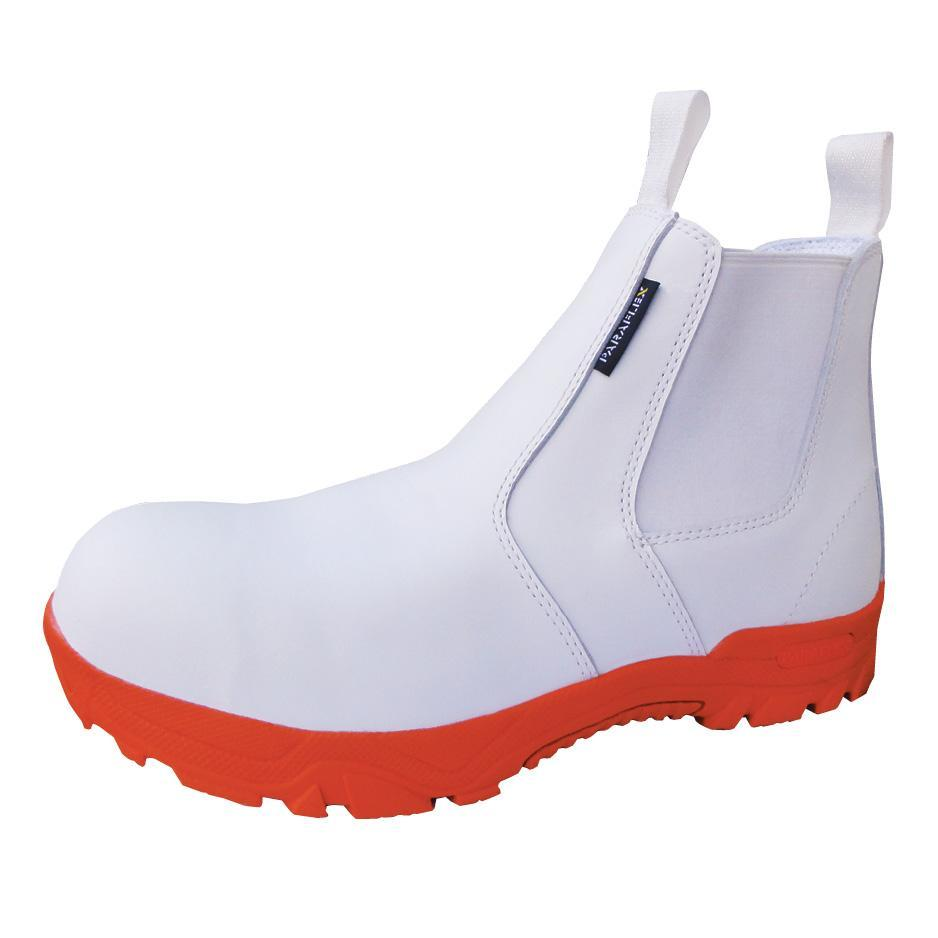 IDBLTO- ID Orange Safety Boot