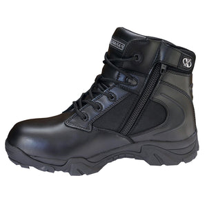PARATAC 6 S 2021 - Side Zip Safety Boot