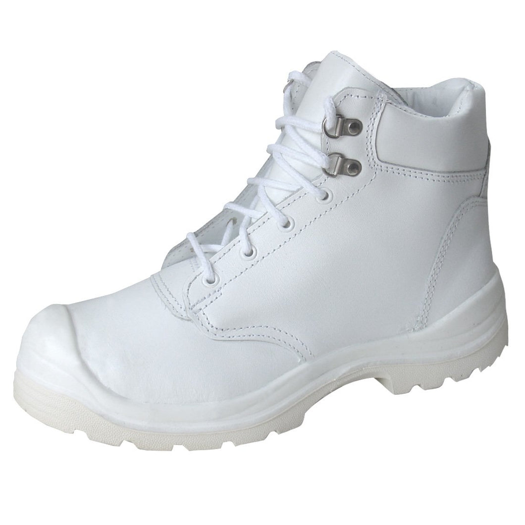 GUARDIAN HYGIENE - Lace Up Safety Boot