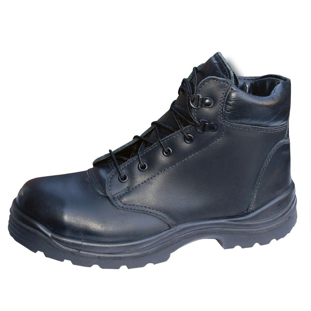 GUARDIAN - Lace Up Safety Boot