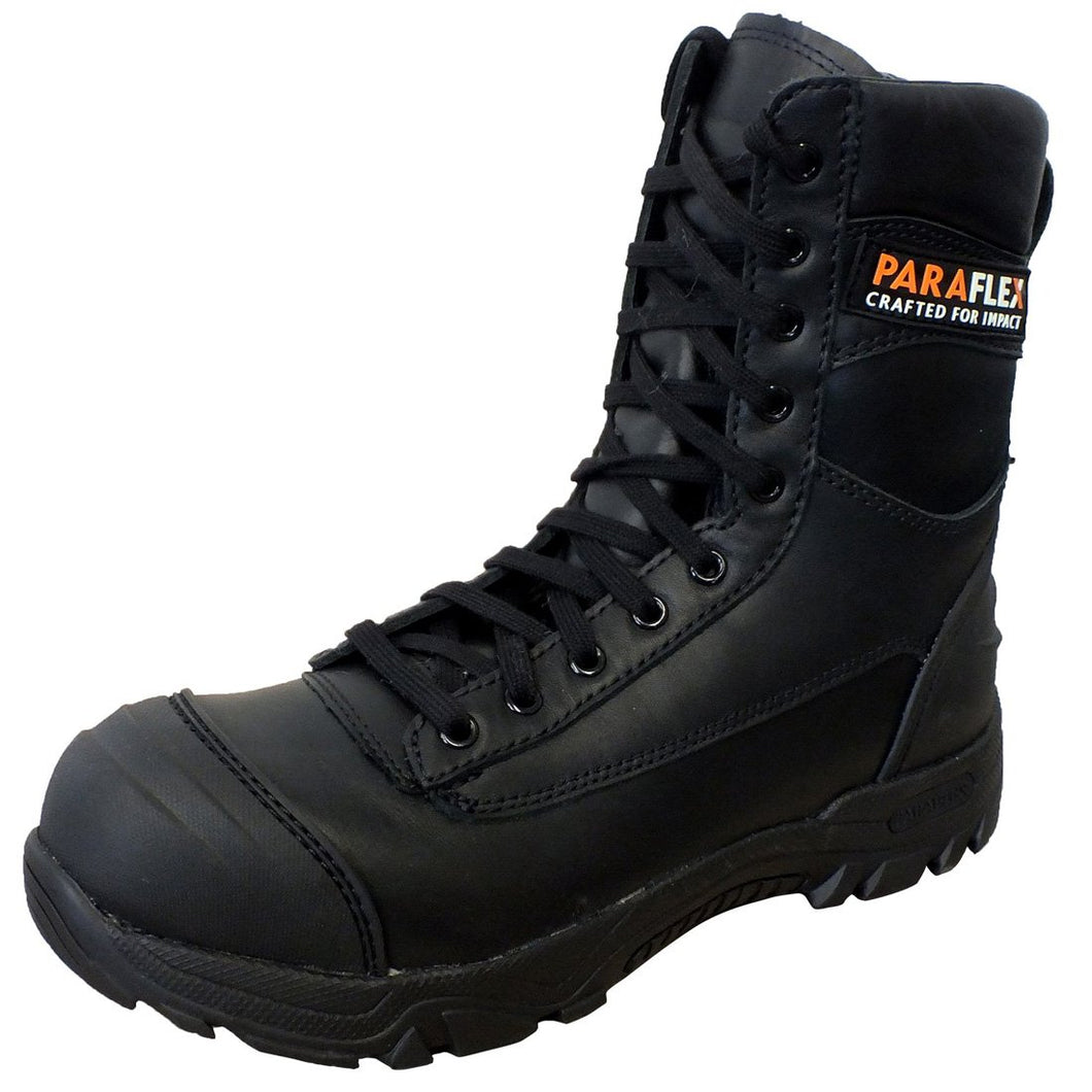 POLAR 2020 - High Leg Lace Up Freezer Safety Boot