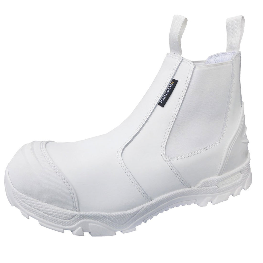 RNBLT - Hygiene Slip On Safety Boot