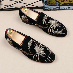 Men Breathable Stitching Style Casual Loafers/Shoes  | CATICA Couture - CATICA Couture