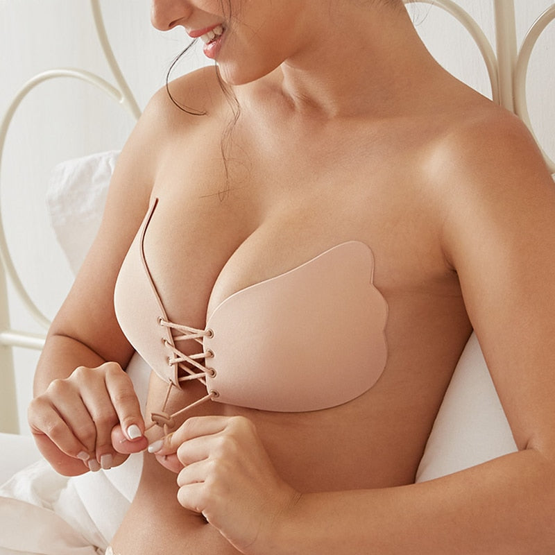 The Draw Instant Lift Bra | CATICA Couture - CATICA Couture