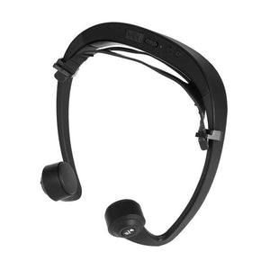 Ear Hook Bone Conduction Bluetooth Sports Headphone