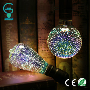 LED Light Bulb For Party and Decoration