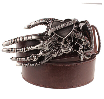 Heavy Claw Belt