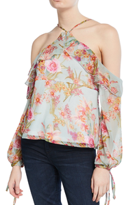 Morning Bloom Blouse
